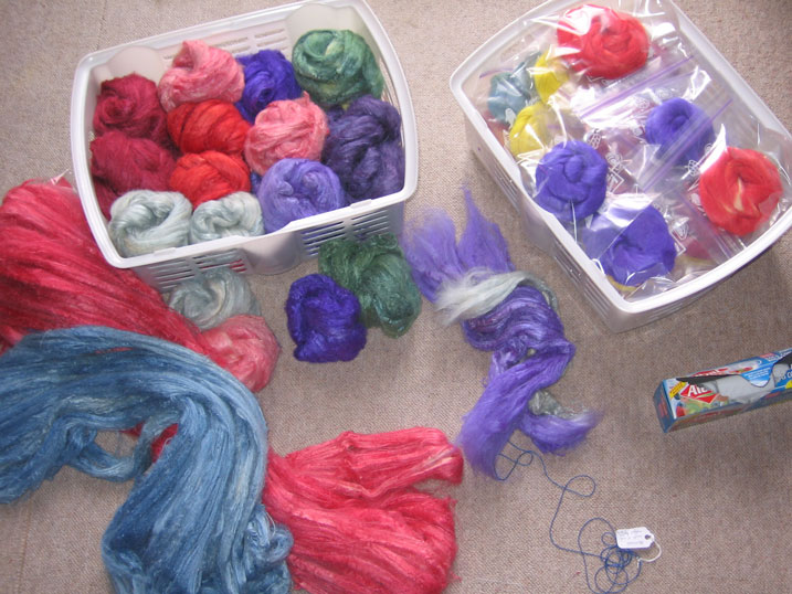 Knit And Stitch Show Shepton Mallet : Spinning Forth - News snips